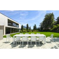 Air Outdoor Dining Chair Black ISP014-BLA - 30