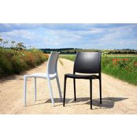 Maya Dining Chair Silver ISP025-SIL - 34