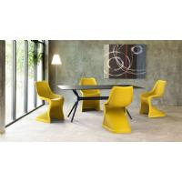 Bloom Modern Dining Chair Black ISP048-BLA - 22