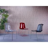 Allegra Indoor Dining Chair Transparent Clear ISP057-TCL - 18