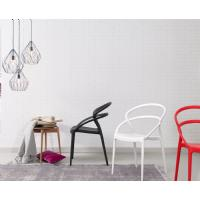 Pia Dining Chair Red ISP086-RED - 7