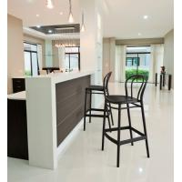 Victor Bar Stool Dark Gray ISP262-DGR - 6